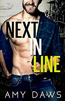 Next In Line (Wait With Me Book 2) by [Daws, Amy]