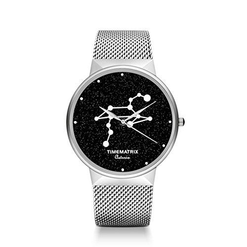 TIME Matrix 星座 腕時計 獅子座