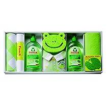フロッシュ アロエベラ 洗剤・キッチンギフト FRS-030