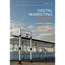Digital Marketing Insider (October 2013)