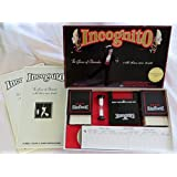 INCOGNITO: A CHARADE Game With 3 New TWISTS! (1985) by Invisions [並行輸入品]