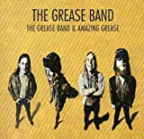 THE GREASE BAND & AMAZING