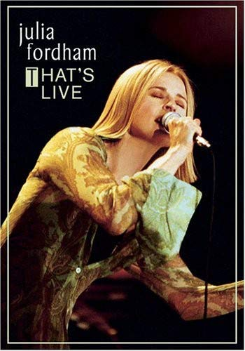 That's Live [DVD] [Import]