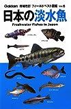 日本の淡水魚 (増補改訂フィールドベスト図鑑)