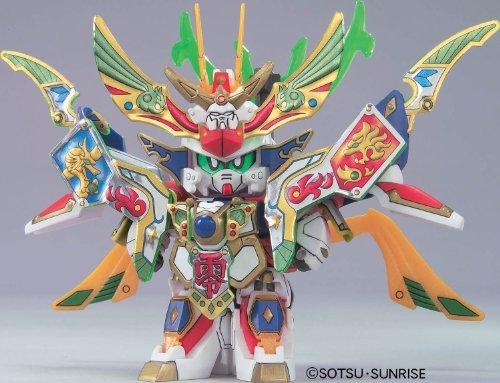 SD Gundam BB warrior heavenゼロ& # x160; æ 'êキャーteruraスチールgokuirodori ~ ( 158) ( BB戦士)