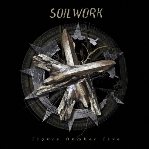 Figure Number Five / Soilwork