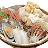 【北海道】 海鮮贅沢三昧!海鮮北海ちゃんこ鍋セット