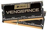 CORSAIR Memory Module DDR3 ノート VENGEANCE SO Series 8GB×2kit CMSX16GX3M2B1866C10