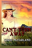 Can't Turn Away (The Marshalls of Fortune County)