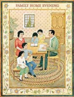 Family Home Evening Resource Book [並行輸入品]