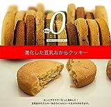 10種豆乳おからクッキー 1kg(500g×2袋)