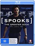Spooks: The Greater Good [Blu-ray] [Import anglais]