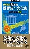タテヨコ総整理世界史×文化史集中講義12 (大学juken新書)