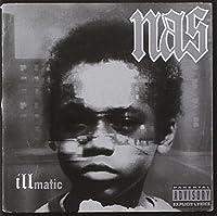 10 Year Anniversary Illmatic Platinum Series by Nas