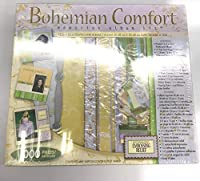 Bohemian Comfort Memories Album Kit - 1000 Pieces by Westrim Crafts by Westrim