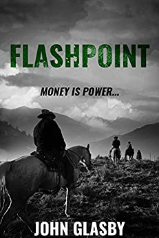 Flashpoint by [Glasby, John]