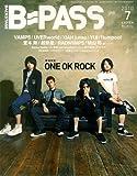 BACKSTAGE PASS (バックステージ・パス) 2010年 07月号 [雑誌]