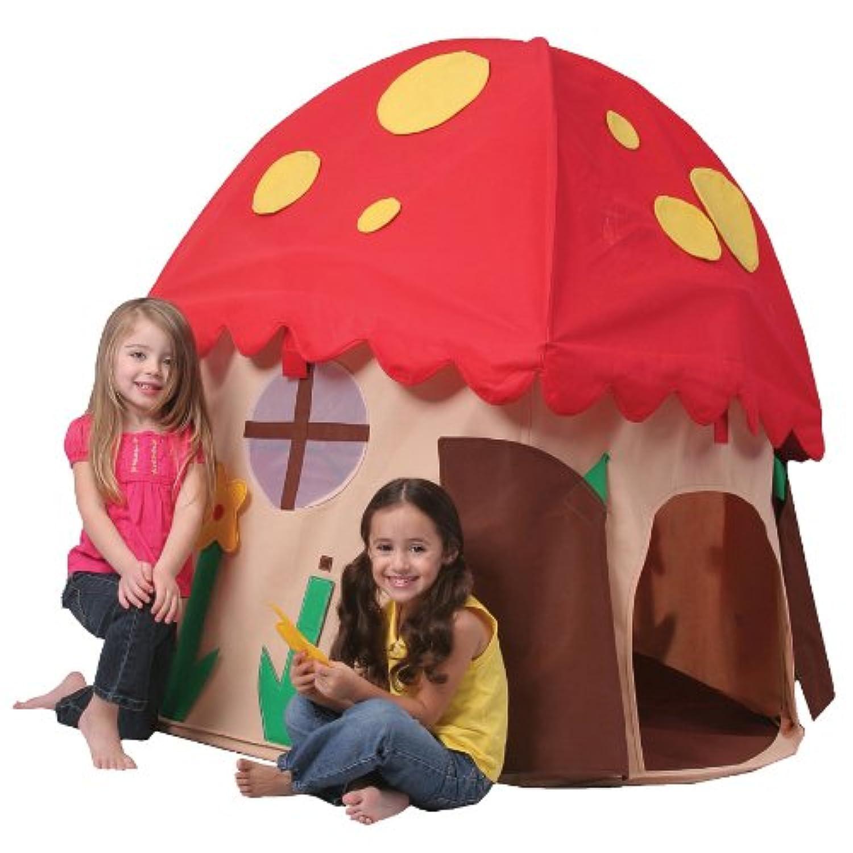 Bazoongi Mushroom Play Tent