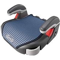 グレコ シートベルト固定 ロングユース コンパクトジュニア Compact Junior インディゴシャドウ(NV) ネイビー 3歳~ (1年保証) 2094597