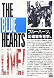THE BLUE HEARTS LIVE 日比谷野音 & 日本武道館 [DVD] 画像