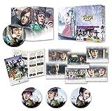 テバク ~運命の瞬間~ Blu-ray BOX II[Blu-ray/ブルーレイ]