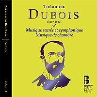 Dubois: Musique Sacree Et Symp