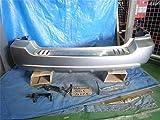 スバル 純正 フォレスター SG系 《 SG5 》 リアバンパー P30700-16013996