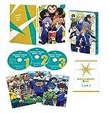 イナズマイレブン オリオンの刻印 Blu-ray BOX 第3巻[Blu-ray/ブルーレイ]