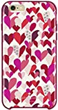 [ケイトスペード] KATE SPADE new york Hardshell Case for iPhone6s Plus / iPhone6 Plus Heart [並行輸入品]