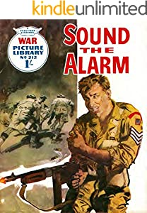 Comic Book History: Sound the Alarm (CWCHISTORY) (English Edition)