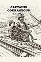 Captains Courageous: Dyslexia Edition