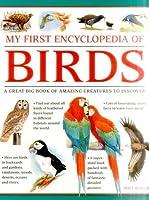 My First Encylopedia of Birds