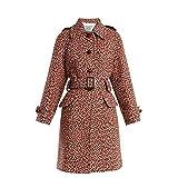 (プラダ) Prada レディース アウター コート Point-collar single-breasted wool coat [並行輸入品]
