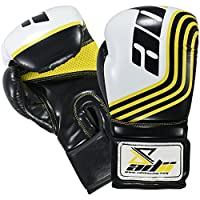 Adii Assassin」skin-tecレザージェルトレーニング/ボクシンググローブ| Boxing | MMA |タイ式| Kickboxing