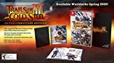 The Legend of Heroes: Trails of Cold Steel III (輸入版:北米) - PS4