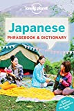 Japanese Phrasebook 8 (Lonely Planet Phrasebook & Dictionaries)