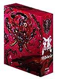 牙狼 [GARO] ~MAKAISENKI~ COMPLETE BD-BOX [Blu-ray] 画像