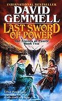Last Sword of Power (The Stones of Power)