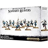Idoneth Deepkin Namarti Reavers Warhammer Age of Sigmar