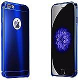 [アイ・エス・ピー]isp 正規品 iPhone 7 7Plus 6 6s 6Plus 6sPlus アイフォン ケース カバー スマホケース 保護ケース レディース メンズ アルミ合金 アクリル 光沢 頑丈 ロゴ見え クール ゴージャス