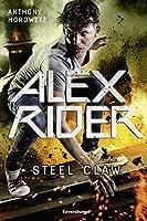 Alex Rider 11: Steel Claw