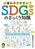 一番わかりやすい! SDGsのざっくり知識: 世界の進路、仕事の変化を知っておく (KAWADE夢文庫)