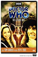 Doctor Who: Leisure Hive - Episode 110 [DVD] [Import]