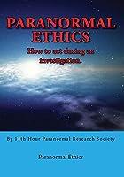 Paranormal Ethics【DVD】 [並行輸入品]