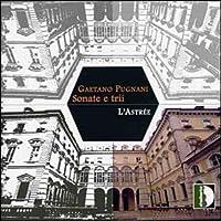 Trios & Sonatas for 2 Violins