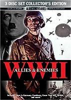 Ww2-Allies & Enemies [DVD] [Import]