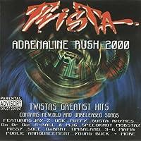 Adrenaline Rush 2000:Hits