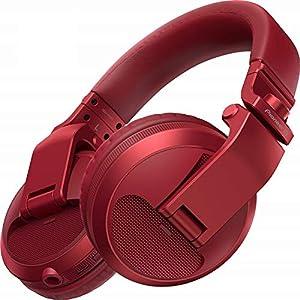 Pioneer DJ DJ HEADPHONES HDJ-X5BT-R