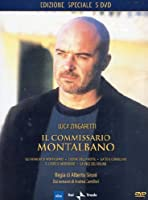 Il Commissario Montalbano - Box 02 (5 Dvd) [Italian Edition]