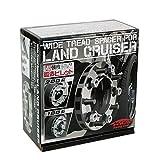 KYO-EI [ 協永産業 ] W.T.S. for LAND CRUISER ランドクルーザー100/200系専用 5H/150 25mm M14xP1.5 5525W1